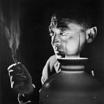 Peter Lorrie